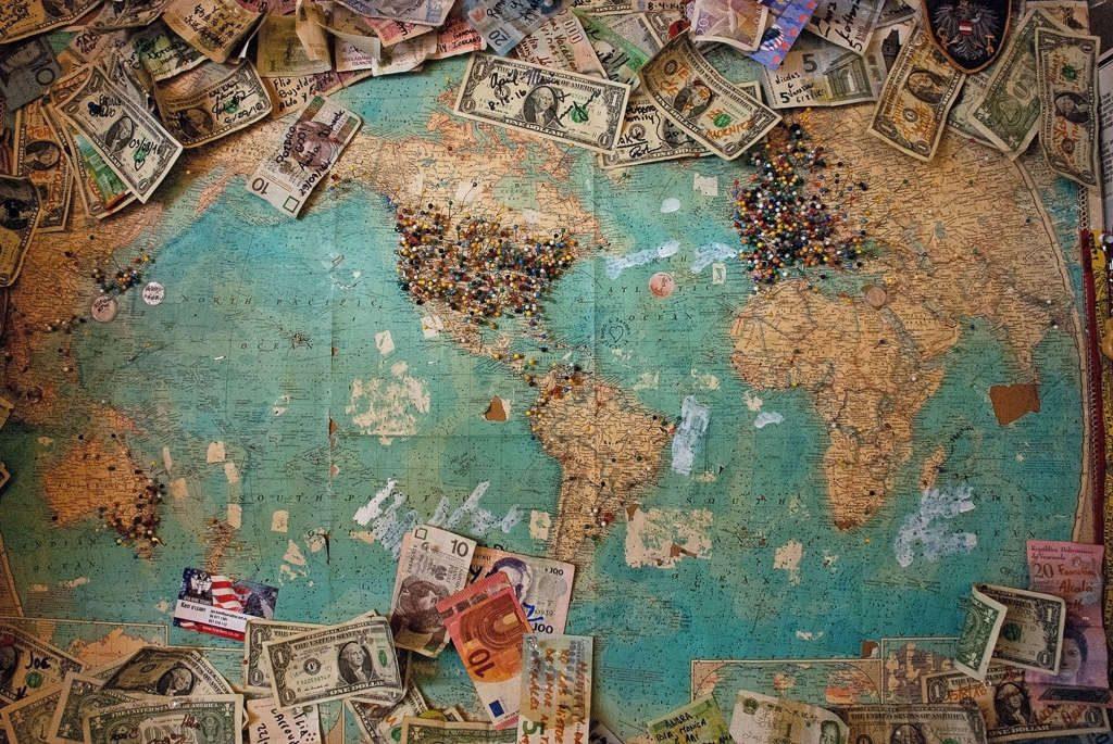 Zagraniczna historia kredytowa
