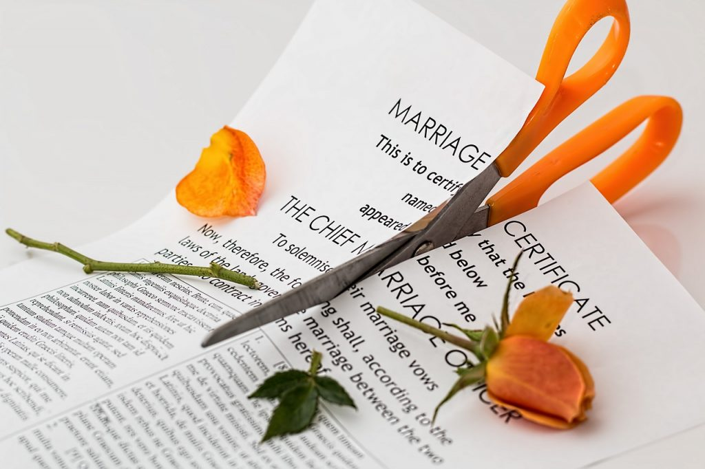Co z kredytem po rozwodzie?