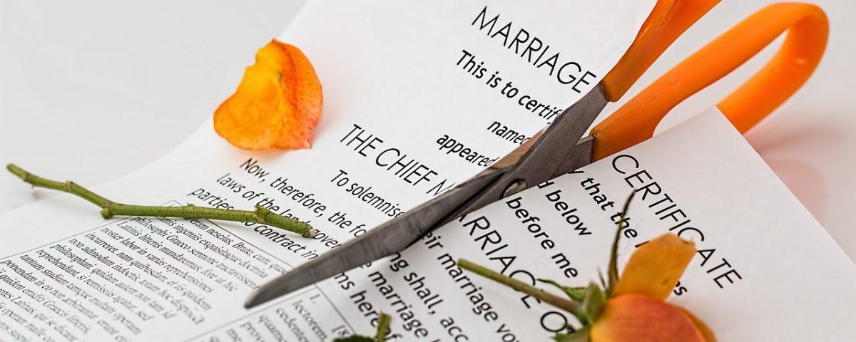 Co z kredytem po rozwodzie