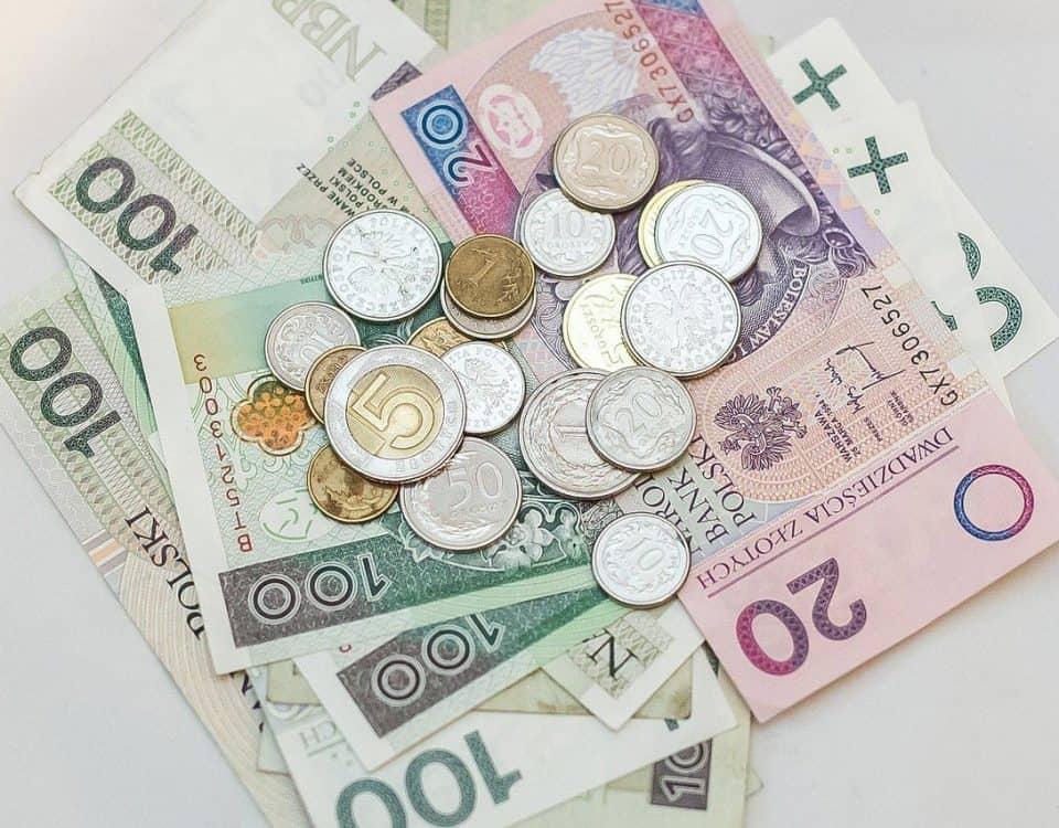 Zadłużenia Polaków